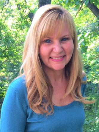 Jackie Yeager Author Photo