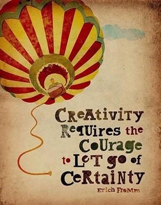 Creativity picture