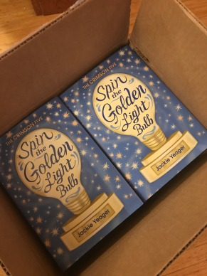 STGLB Author Copies