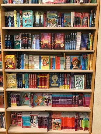 STGLB on the shelf 2