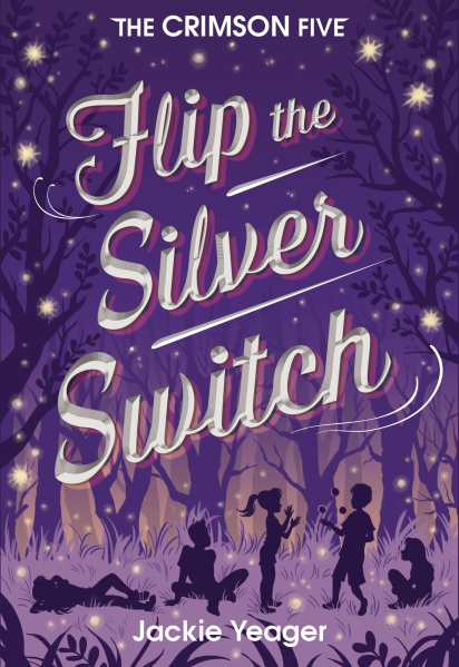 Flip the Silver Switch Final Cover