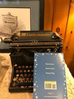 STGLB- typewriter