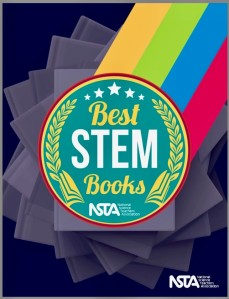 NSTA Best STEM List Logo
